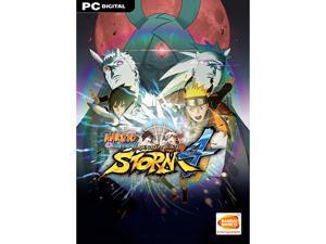 NARUTO SHIPPUDEN: Ultimate Ninja STORM 4 [Online Game Code]