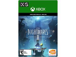 Little Nightmares II Xbox Series X | S / Xbox One [Digital Code]