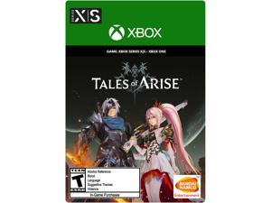 Tales of Arise Xbox Series X   S / Xbox One [Digital Code]
