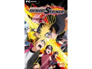 NARUTO TO BORUTO: SHINOBI STRIKER  [Online Game Code]