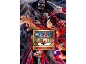 ONE PIECE: PIRATE WARRIORS 4 Deluxe Edition  [Online Game Code]