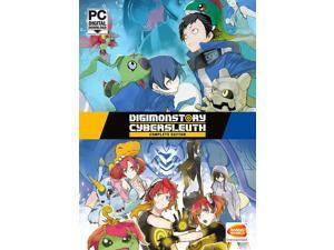 Digimon Story Cyber Sleuth: Complete Edition  [Online Game Code]