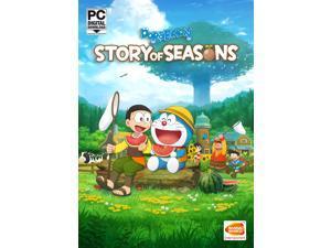 Doraemon Story of Seasons  [Online Game Code]
