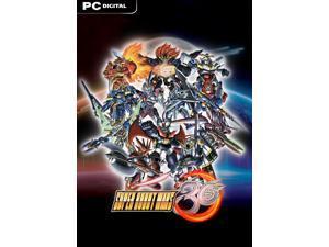Super Robot Wars 30  [Online Game Code]