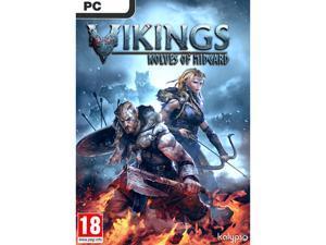 Vikings - Wolves of Midgard [Online Game Code]