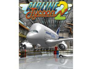 Airline Tycoon 2 [Online Game Code]