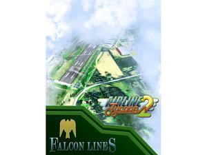 Airline Tycoon 2: Falcon Airlines DLC [Online Game Code]