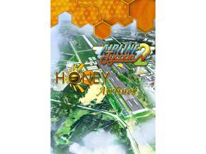 Airline Tycoon 2: Honey Airlines DLC [Online Game Code]