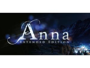 Anna - Extended Edition [Online Game Code]