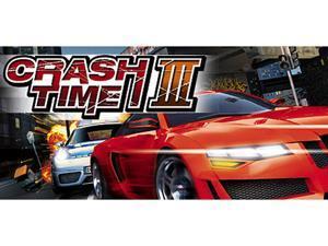 Crash Time 3 [Online Game Code]