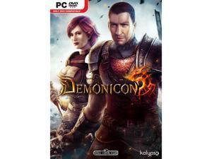 Demonicon: The Dark Eye [Online Game Code]