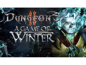 Dungeons 2: A Game of Winter [Online Game Code]