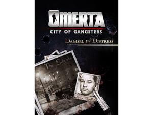 Omerta - City of Gangsters: Damsel in Distress [Online Game Code]