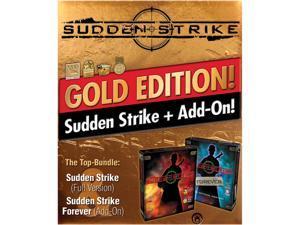 Sudden Strike Gold [Online Game Code]