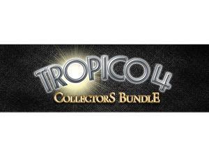 Tropico 4: Collectors Bundle [Online Game Code]