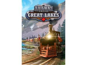 Railway Empire: The Great Lakes [Online Game Code]