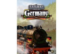 Railway Empire: Germany [Online Game Code]