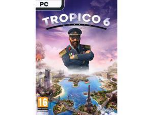 Tropico 6 [Online Game Code]