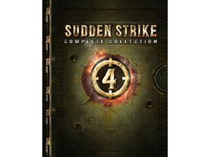 Sudden Strike 4 Complete Collection [Online Game Code]