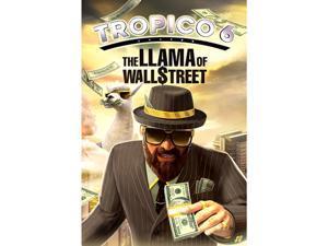 Tropico 6 - LLama of Wall Street [Online Game Code]