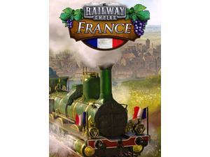 Railway Empire: France  [Online Game Code]