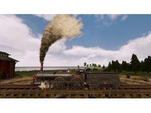 Railway Empire: Northern Europe  [Online Game Code]