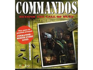 Commandos: Beyond the Call of Duty  [Online Game Code]