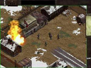 Commandos: Behind Enemy Lines  [Online Game Code]