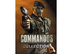 Commandos: Collection  [Online Game Code]