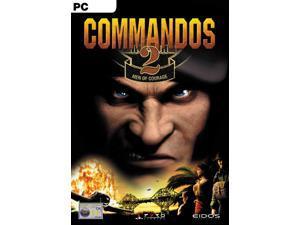 Commandos 2: Men of Courage  [Online Game Code]