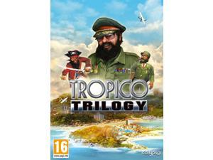 Tropico Trilogy  [Online Game Code]
