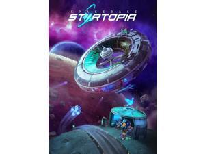 Spacebase Startopia  [Online Game Code]