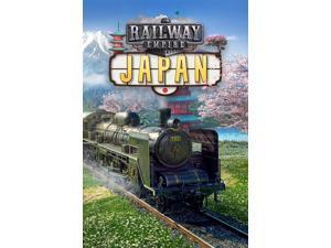 Railway Empire: Japan  [Online Game Code]