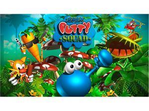 Super Putty Squad - Nintendo Switch [Digital Code]