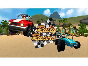 Rally Racers - Nintendo Switch [Digital Code]