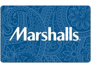 Marshalls $100 Gift Card (Email Delivery)