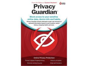 iolo Privacy Guardian - download