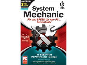 iolo System Mechanic - Download