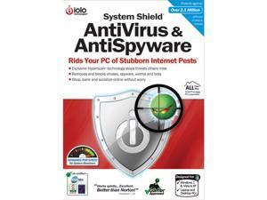 iolo System Shield - Download