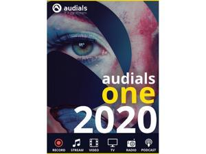 Audials One 2020 - Download