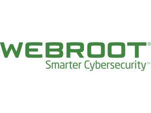 Webroot 1 Year - Webroot SecureAnywhere Business - Endpoint Protection - Subscription license - with Global Site Manager - Commercial - Minimum of 1 - 9 Units Must Be Purchased