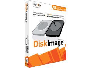 Laplink DiskImage Backup and Recovery