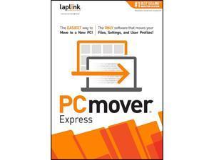 Laplink PCmover Express v11 - 1 Use
