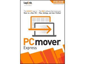 Laplink PCmover Express v11 - 2 Use