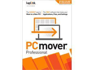 Laplink PCmover Professional v11 - 2 Uses