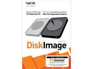 Laplink DiskImage 10 64-bit