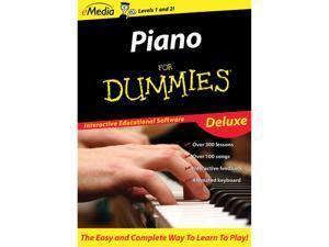 eMedia Piano For Dummies Deluxe (Windows) - Download