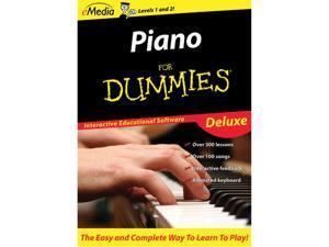 eMedia Piano For Dummies Deluxe (Mac) - Download