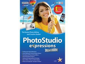 Individual Software PhotoStudio Expressions Platinum 6