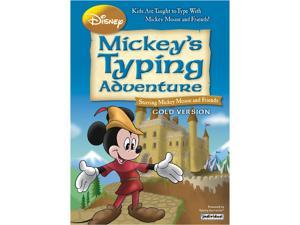 Individual Software Disney Mickey's Typing Adventure Gold - Download